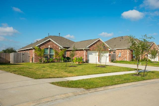 6536 Turner Fields Lane, Dickinson, TX 77539 (MLS #93276097) :: Texas Home Shop Realty