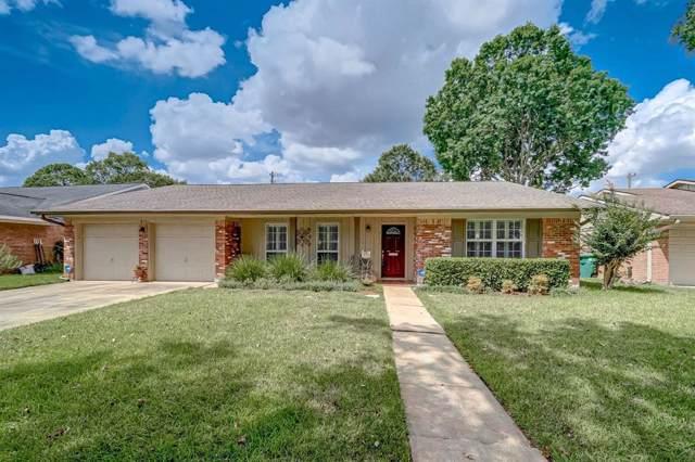5202 Hummingbird Street, Houston, TX 77035 (MLS #93277749) :: The Heyl Group at Keller Williams