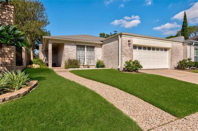 17 Tiffany Square, Sugar Land, TX 77478 (MLS #93278167) :: Texas Home Shop Realty