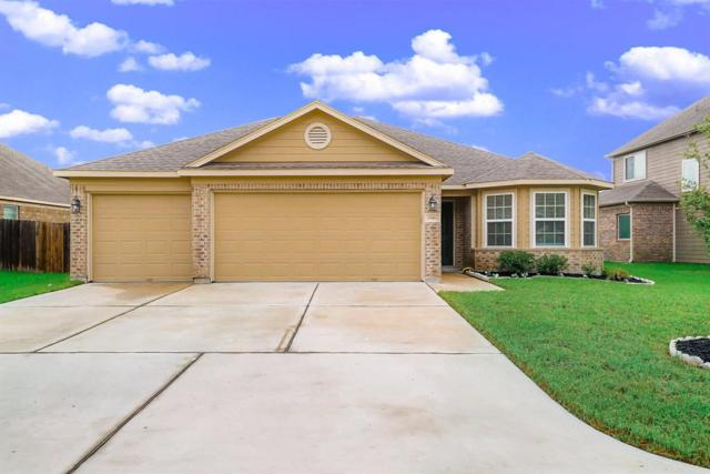15462 Signal Ridge Way, Cypress, TX 77429 (MLS #93278911) :: The Parodi Team at Realty Associates