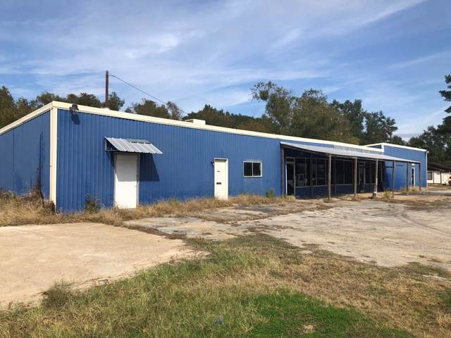 1636 W Broad Street, Oakwood, TX 75855 (MLS #93279479) :: The Home Branch