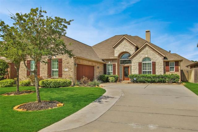 17819 Winkler Willow Court, Tomball, TX 77377 (MLS #93279731) :: Fairwater Westmont Real Estate