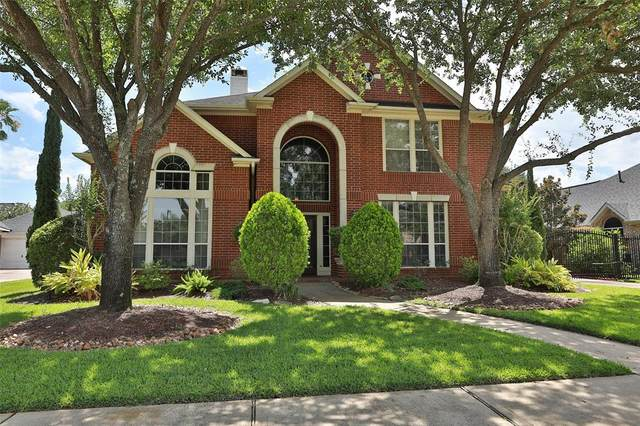 5802 Misty Island Court, Katy, TX 77494 (MLS #93280501) :: The SOLD by George Team
