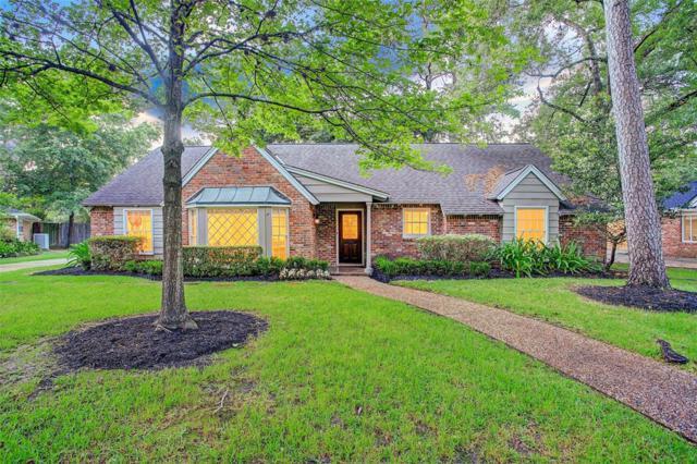 13518 Butterfly Lane, Houston, TX 77079 (MLS #93281515) :: The Heyl Group at Keller Williams