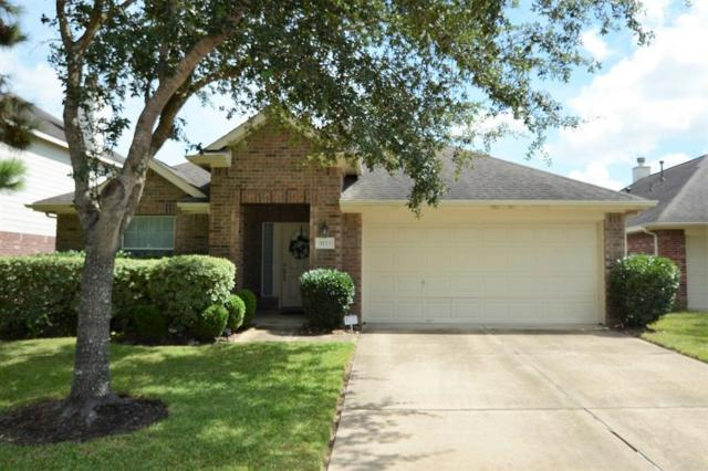 5123 Juniper Walk Lane, Katy, TX 77494 (MLS #93282091) :: The Heyl Group at Keller Williams