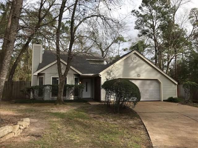 3355 Golden Willow Drive, Houston, TX 77339 (MLS #9328307) :: The Jennifer Wauhob Team