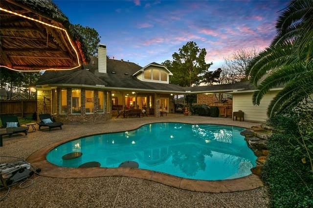 17419 W Summer Rose Court, Cypress, TX 77429 (MLS #93283194) :: The Sansone Group