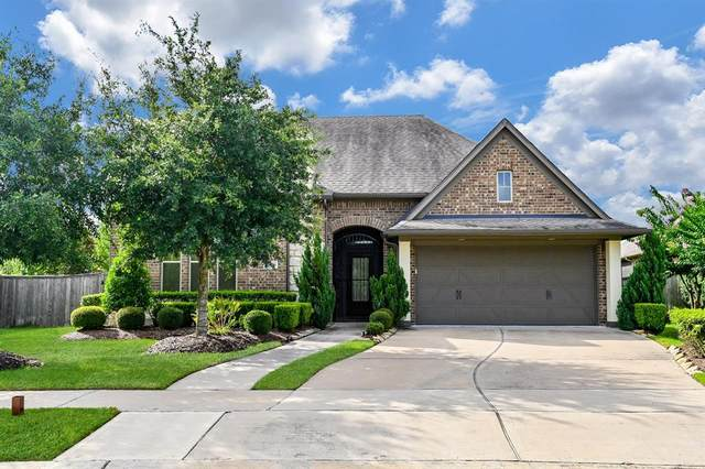 26939 Carmel Falls Lane, Katy, TX 77494 (MLS #9328750) :: Bay Area Elite Properties