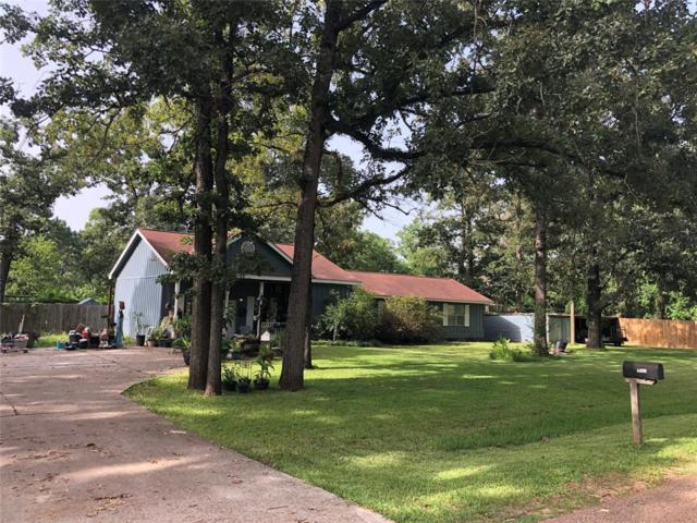 11695 Twin Deer Road, Conroe, TX 77385 (MLS #93289961) :: The Collective Realty Group