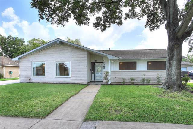 15503 Diana Lane, Houston, TX 77062 (MLS #9329166) :: Green Residential