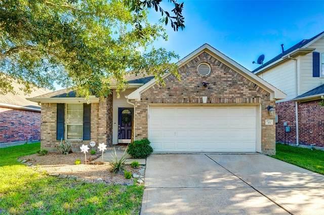 13 Buena Park Circle, Manvel, TX 77578 (MLS #93292076) :: Rose Above Realty