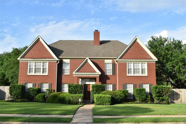 3926 Saint Michaels Court, Sugar Land, TX 77479 (MLS #93292560) :: Texas Home Shop Realty