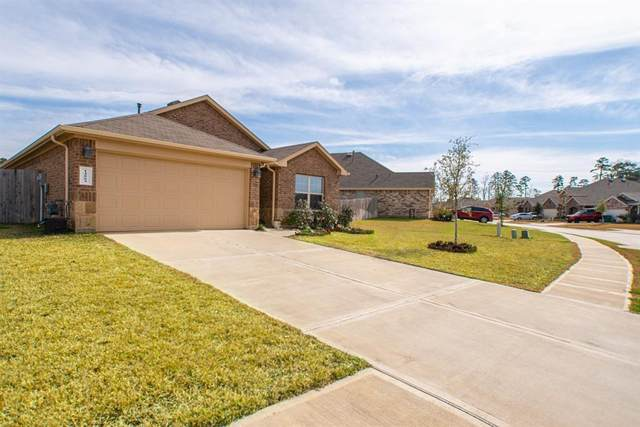 14063 Lake Crescent Drive, Conroe, TX 77384 (MLS #93294221) :: Connect Realty