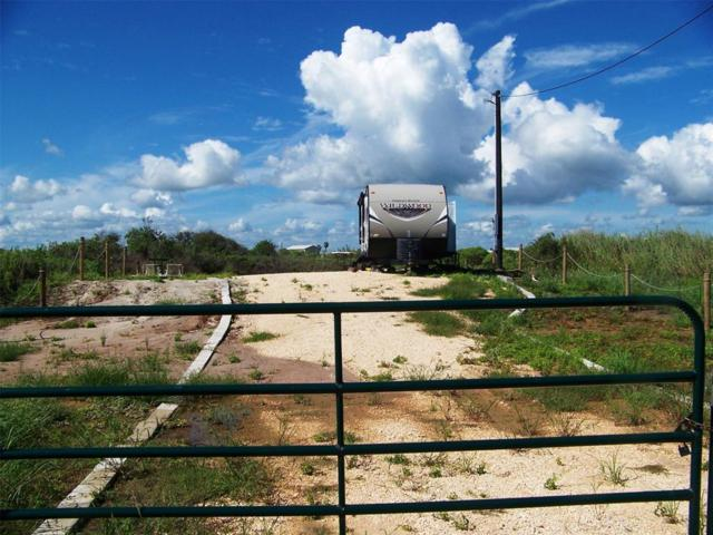 2077 Private Road 675 Intracoastal Drive, Sargent, TX 77414 (MLS #93294891) :: The Johnson Team