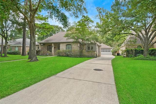 5906 Bayonne Drive, Spring, TX 77389 (MLS #9329714) :: Ellison Real Estate Team