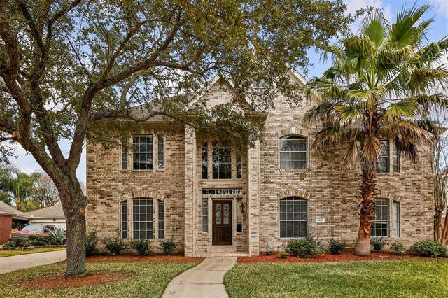 2610 Orleans Drive, Seabrook, TX 77586 (MLS #93297511) :: The Property Guys