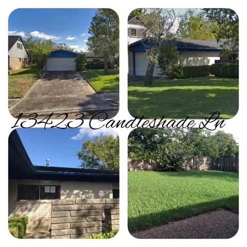 13423 Candleshade Lane, Houston, TX 77045 (MLS #93298390) :: Texas Home Shop Realty