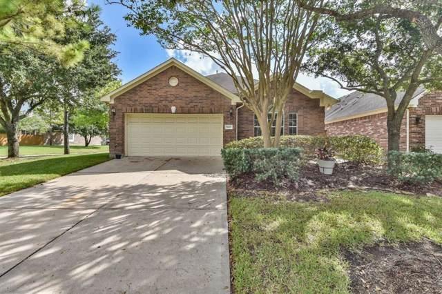 5203 Sandyfields Lane, Katy, TX 77494 (MLS #93299087) :: The Heyl Group at Keller Williams