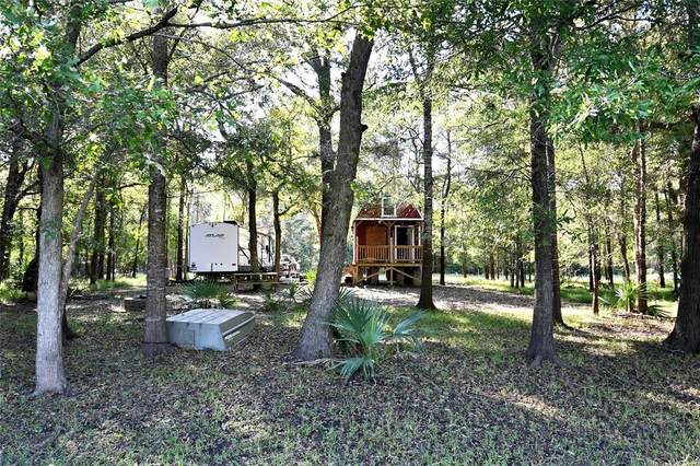593 Sour Lake Circle, Cleveland, TX 77327 (MLS #93299458) :: Texas Home Shop Realty