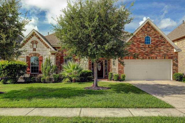 1117 Hickory Terrace, League City, TX 77546 (MLS #93299602) :: The SOLD by George Team