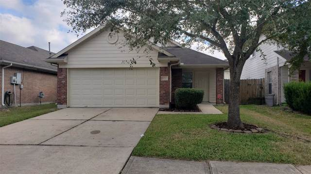 14215 Bonham Oaks Lane, Houston, TX 77047 (MLS #93301319) :: CORE Realty