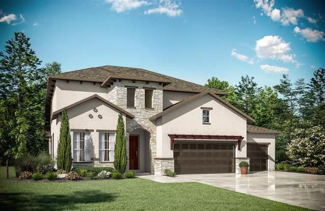 30619 South Creek Way, Fulshear, TX 77441 (MLS #93303654) :: Lerner Realty Solutions