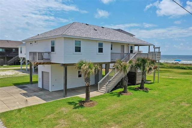 22321 Kennedy Drive, Galveston, TX 77554 (MLS #93307024) :: The SOLD by George Team
