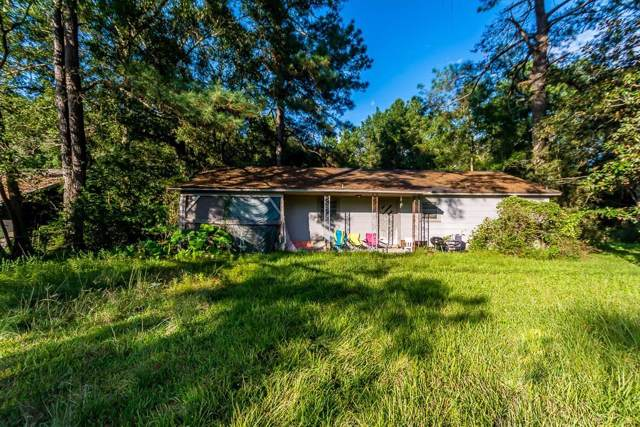 1010 W Avenue B, Silsbee, TX 77656 (MLS #93309538) :: The Collective Realty Group