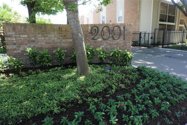 2001 Bering Drive 6A, Houston, TX 77057 (MLS #93311989) :: Magnolia Realty