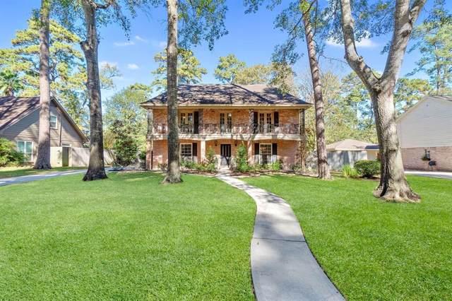 6214 Hickorycrest Drive, Spring, TX 77389 (MLS #93313421) :: Michele Harmon Team