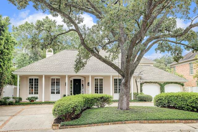 4025 Piping Rock Lane, Houston, TX 77027 (MLS #93313567) :: Michele Harmon Team