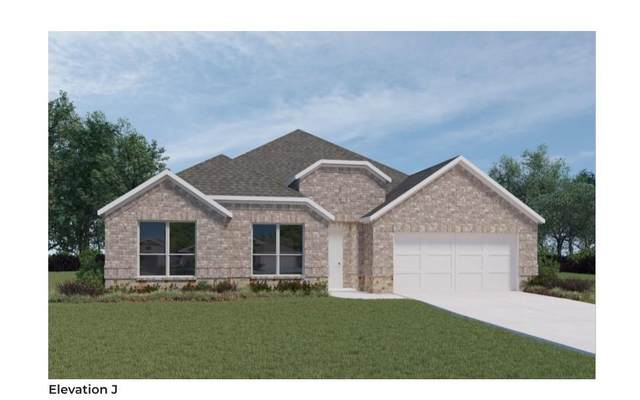 31218 Gullwing Manor Drive, Tomball, TX 77375 (#93314441) :: ORO Realty