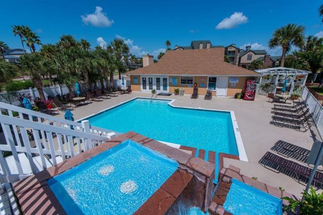 3506 Cove View Boulevard #1012, Galveston, TX 77554 (MLS #93314715) :: Magnolia Realty