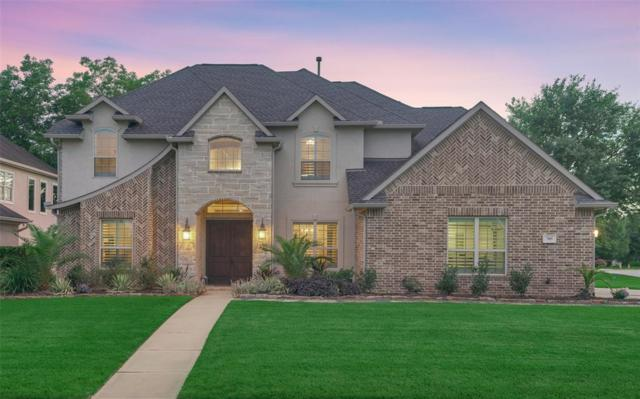 705 Edgewood Drive, Montgomery, TX 77356 (MLS #93315148) :: Johnson Elite Group