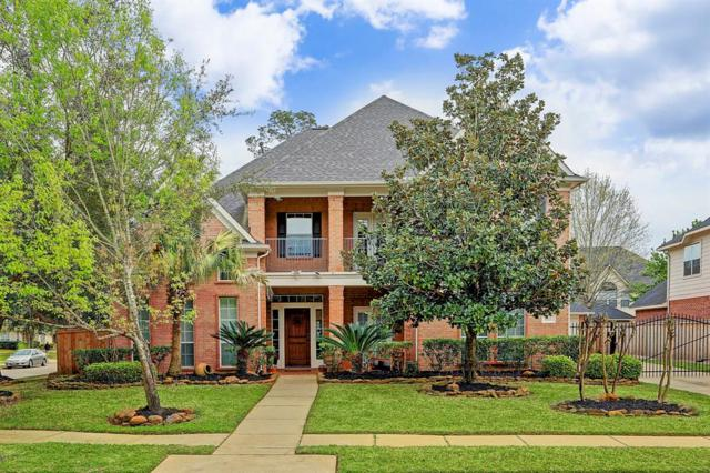1322 Roseberry Manor Drive, Spring, TX 77379 (MLS #93315570) :: Fine Living Group