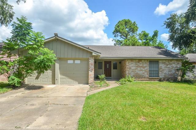 11234 Hazen Street, Houston, TX 77072 (MLS #93317185) :: Giorgi Real Estate Group