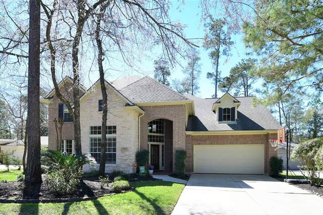 6 Eagle Rise Place, The Woodlands, TX 77382 (MLS #93317778) :: Green Residential