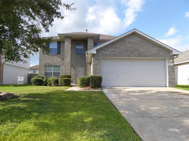 16138 Crooked Arrow Drive, Sugar Land, TX 77498 (MLS #93318487) :: The Heyl Group at Keller Williams