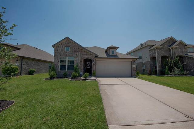 209 Rochester Trail Lane, Dickinson, TX 77539 (MLS #93319628) :: Rose Above Realty