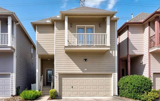 3309 New Garden View Lane, Houston, TX 77018 (MLS #93320039) :: Rachel Lee Realtor