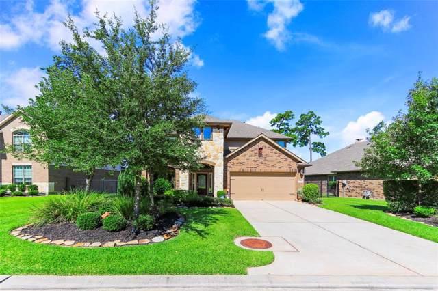 51 Handbridge Place, Tomball, TX 77375 (MLS #93321572) :: Giorgi Real Estate Group
