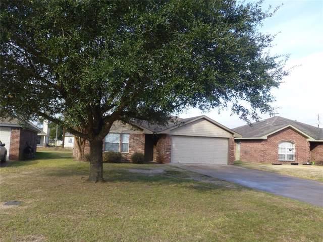 2115 2nd Street, Hempstead, TX 77445 (MLS #93321784) :: Texas Home Shop Realty