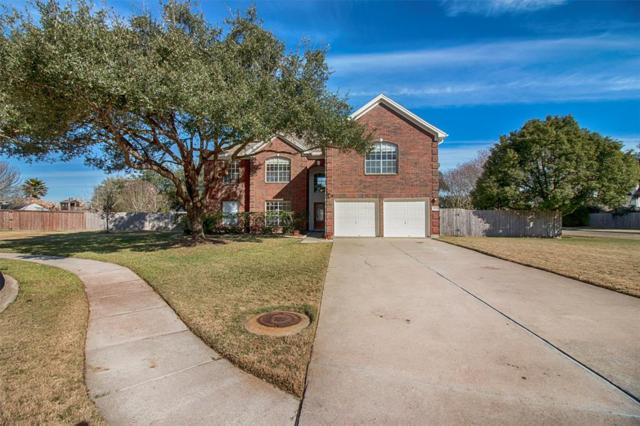 3003 Bay Breeze Drive, Dickinson, TX 77539 (MLS #93322559) :: Texas Home Shop Realty