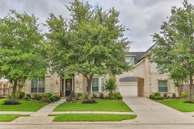 7607 Garden Knoll Lane, Humble, TX 77396 (MLS #93323983) :: The Heyl Group at Keller Williams