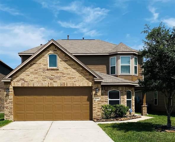 7331 Fox Clearing Trail, Humble, TX 77338 (MLS #93328555) :: Homemax Properties