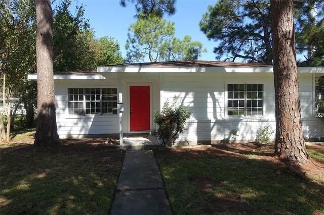 400 Robbie Street, La Marque, TX 77586 (MLS #93329081) :: Ellison Real Estate Team