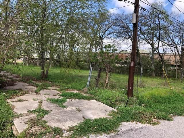 2009 Pannell Street, Houston, TX 77020 (MLS #93330258) :: The Freund Group