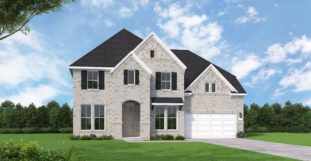 28931 Parker Ridge Drive, Katy, TX 77494 (MLS #93330379) :: Connect Realty