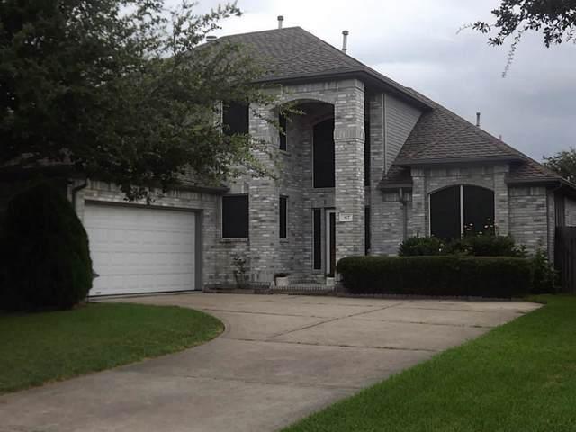 307 Boardwalk Parkway, Stafford, TX 77477 (MLS #93331633) :: Ellison Real Estate Team