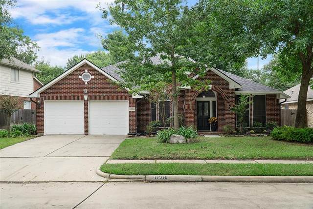 11918 Brush Canyon Drive, Tomball, TX 77377 (MLS #93333289) :: Bray Real Estate Group